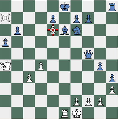 mate in 2 moves